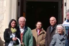 Erchie: Messa S. Giuseppe 1