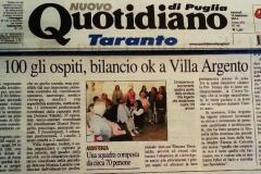 Quotidiano 14/02/14