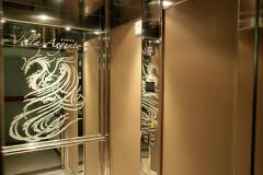 scorcio ascensori